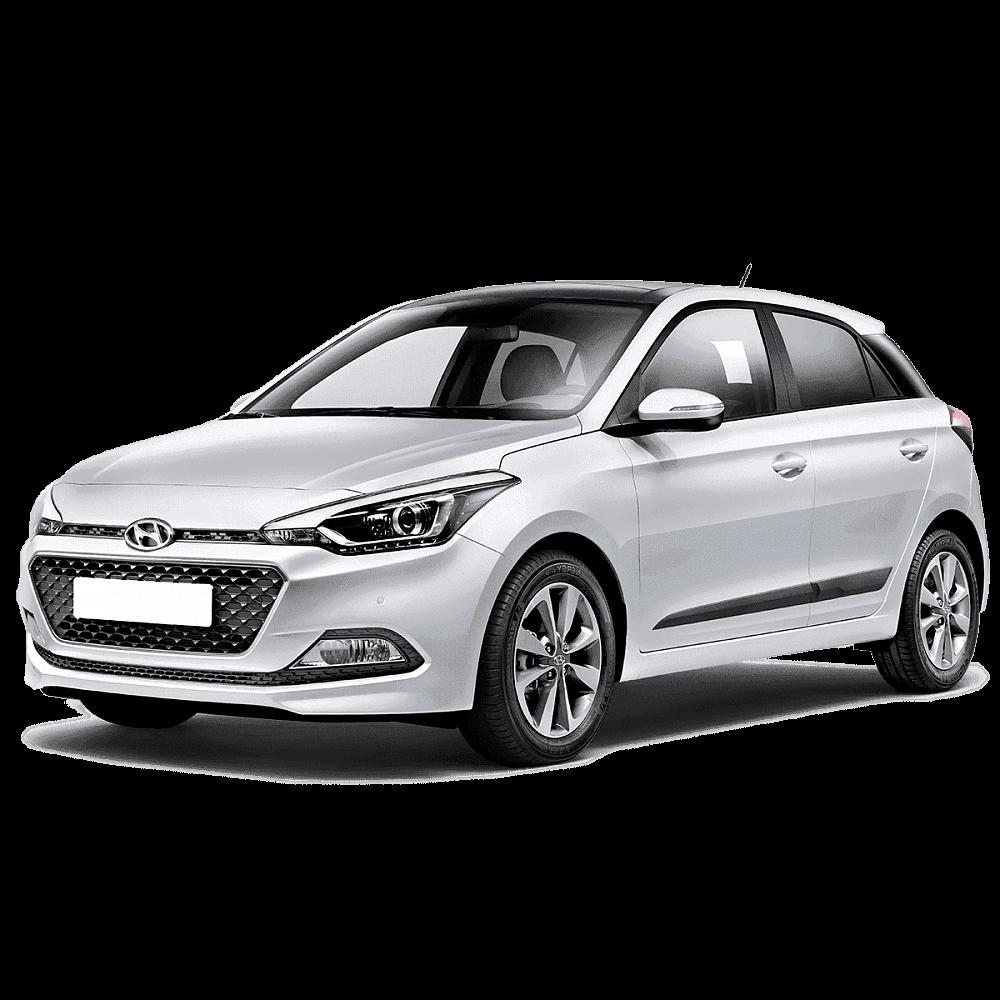 Выкуп Hyundai I-20